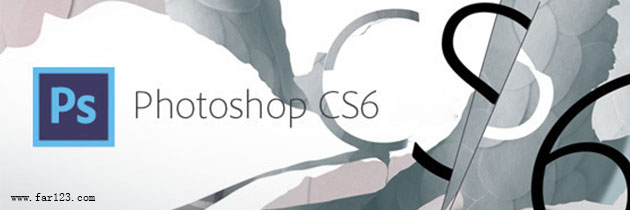 Adobe Photoshop CS6 Extended 官方简体中文版